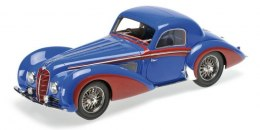 Delahaye Type 145 V-12 Coupe