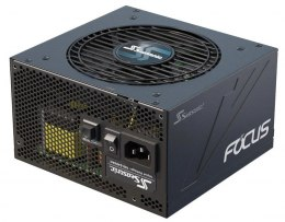 Zasilacz PC SEASONIC 650W FOCUS-GX-650