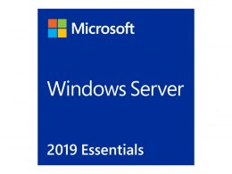 HP Windows Server 2019 Essentials 2-CPU ROK P11070-B21