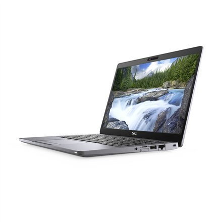 "Dell Latitude 5310 Gray, 13.3 "", Full HD, 1920 x 1080, Matt, Intel Core i5, i5-10210U, 8 GB, DDR4, SSD 512 GB, Intel UHD 620, No"