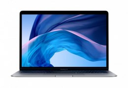 APPLE MacBook Air 13.3 13.3/16GB/i3/SSD256GB/Srebrno-czarny