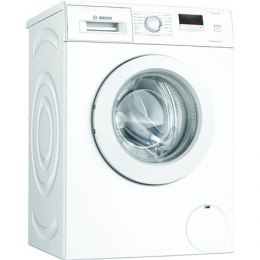 Bosch Washing mashine WAJ240L7SN Front loading, Washing capacity 7 kg, 1200 RPM, Direct drive, A+++, Depth 55 cm, Width 60 cm, W