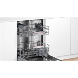 Bosch Dishwasher SBH4EAX14E Built-in, Width 60 cm, Number of place settings 13, Number of programs 6, A+++, AquaStop function, W
