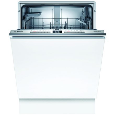 Bosch Dishwasher SBV4HAX48E Built-in, Width 60 cm, Number of place settings 13, Number of programs 6, A++, Display, AquaStop fun