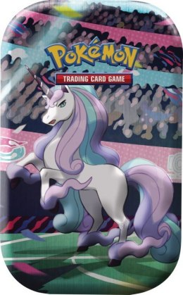 Karty Pokemon TCG Champion's Path - Mini Tin October Rapidash