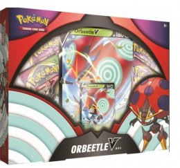 Karty Pokemon TCG Champion's Path-VBox November OrbeetleV