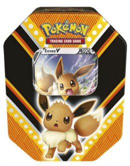 Karty Pokemon TCG Fall Tin 2020 EeveeV