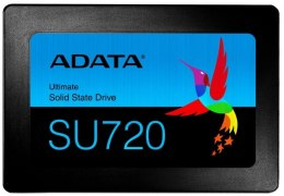 A-DATA Ultimate 2.5″ 500 GB SATA III (6 Gb/s) 520MB/s 450MS/s