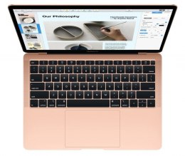 APPLE MacBook Air 13.3 13.3/16GB/i5/SSD1TB/Różowo-złoty