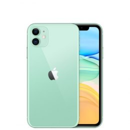 "Apple iPhone 11 Green, 6.1 "", IPS LCD, 828 x 1792 pixels, Hexa-core, Internal RAM 4 GB, 128 GB, Single SIM, Nano-SIM and eSIM, 3"