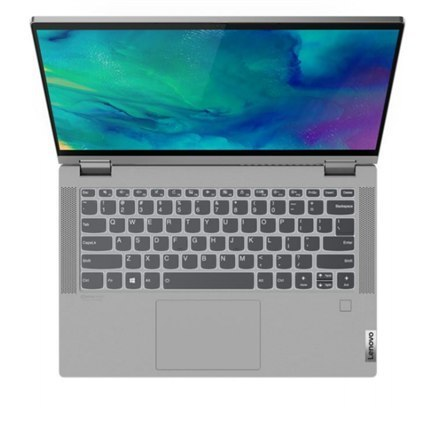 "Lenovo- IdeaPad Flex 5 14IIL05 Grey, 14.0 "", IPS, Touchscreen, Full HD, 1920 x 1080, Glossy, Intel Core i3, i3-1005G1, 4 GB, SSD"