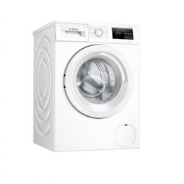 Bosch Serie 6 Washing Machine WAU28UA8SN A+++, Front loading, Washing capacity 8 kg, 1400 RPM, Depth 59 cm, Width 60 cm, Display