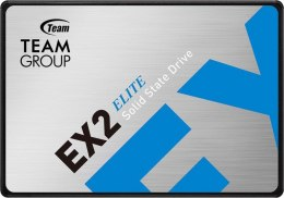 TEAM GROUP 2.5″ 512 GB SATA III 550MB/s 520MS/s