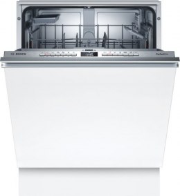 Bosch Serie 6 Dishwasher SMV6ZAX00E Built-in, Width 60 cm, Number of place settings 13, Number of programs 6, A +++, AquaStop f
