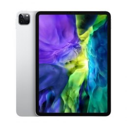 "Apple IPad Pro 2020 11 "", Silver, Liquid Retina display, 2388 x 1668, A12Z Bionic chip with 64-bit architecture; Neural Engine;"