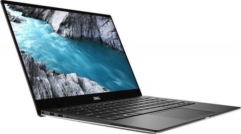 "Dell XPS 13 7390 Silver, black interior, 13.3 "", WVA, Full HD, 1920 x 1080, Matt, Intel Core i7, i7-10510U, 16 GB, LPDDR3, SSD 1"