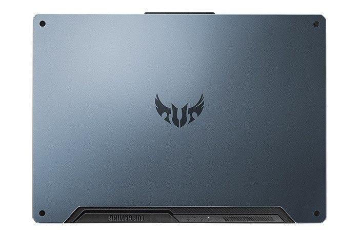 ASUS TUF Gaming F15 15.6/8GB/SSD512GB/Intel UHD Graphics/Grafitowy
