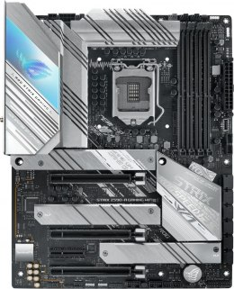 ASUS STRIX Z590-E GAMING WIFI Socket 1200 ATX