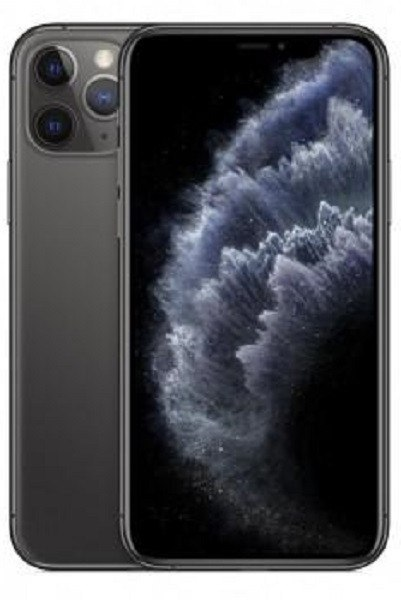 APPLE iPhone 11 Pro 64 GB Space Grey (Gwiezdna Szarość) 3F858Z/A