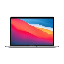 "Apple MacBook Air Space Grey, 13.3 "", IPS, 2560 x 1600, Apple M1, 8 GB, SSD 512 GB, Apple M1 8-core GPU, Without ODD, macOS, 802"