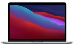 APPLE MacBook Pro 13.3 13.3/8GB/SSD1TB/Szaro-czarny