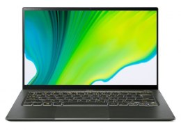 "Acer Swift 5 SF514-55TA-50EH Mist Green, 14.0 "", IPS, Touchscreen, Full HD, 1920 x 1080 pixels, LCD, Intel Core i5, i5-1135G7, 8"