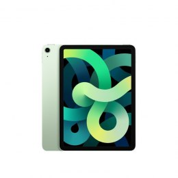 "Apple 4th Gen (2020) iPad Air + Cellular 10.9 "", Green, Liquid Retina touch screen with IPS, Apple A14 Bionic, 256 GB, 4G, Wi-Fi"