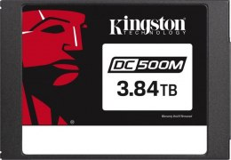 KINGSTON 2.5″ 3840 GB Serial ATA 600 555MB/s 520MS/s