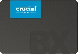 CRUCIAL BX500 2.5″ 1 TB SATA III (6 Gb/s) 540MB/s 500MS/s