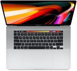 APPLE MacBook Pro 16 16/16GB/i7/SSD512GB/Srebrno-czarny