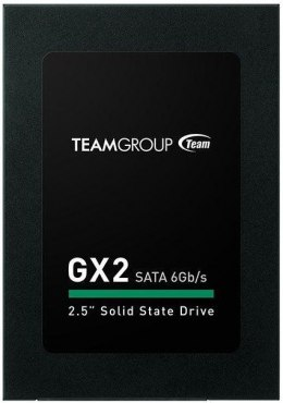 TEAM GROUP GX2 2.5″ 512 GB SATA III (6 Gb/s) 530MB/s 430MS/s