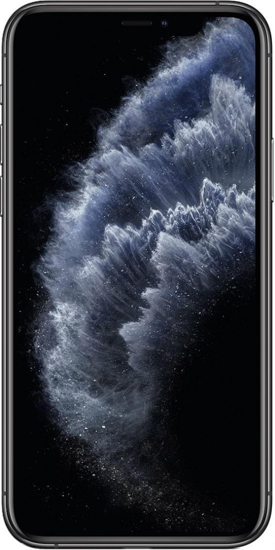 Smartphone APPLE 11 Pro 256GB Space Gray (Gwiezdna Szarość) MWC72PM/A