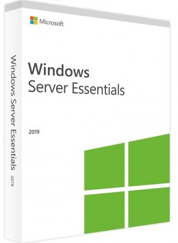 System operacyjny HP Windows Server Essentials 2019 ROK PL P11070-241