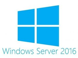 System operacyjny LENOVO Windows Server 2016 CAL 5 User 01GU640