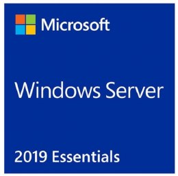 System operacyjny MICROSOFT Windows Server Essentials 2019 OEM ENG G3S-01299