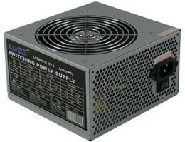 Zasilacz PC LC-POWER 500W LC500H-12