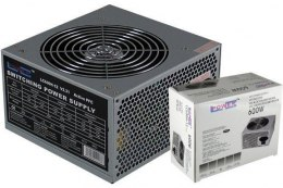 Zasilacz PC LC-POWER 600W LC600H-12