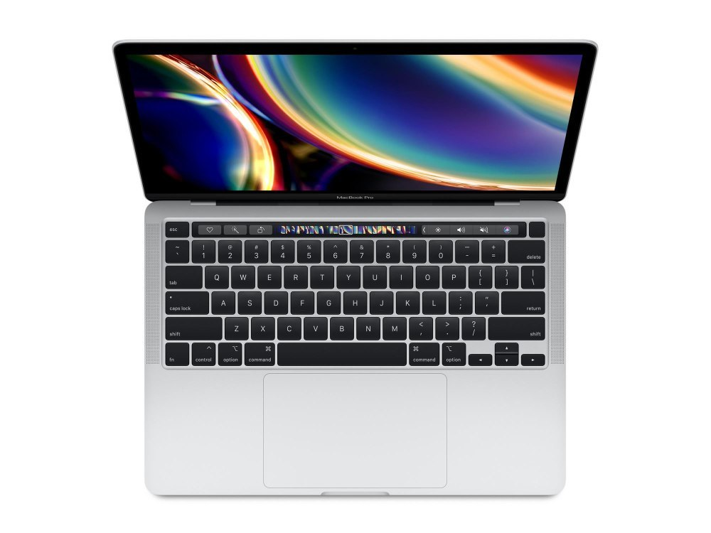 APPLE MacBook Pro 13 13.3/16GB/i5/SSD512GB/Srebrny