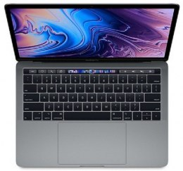 APPLE MacBook Pro 13 Touch Bar 13.3/32GB/i5/SSD512GB/Szaro-czarny